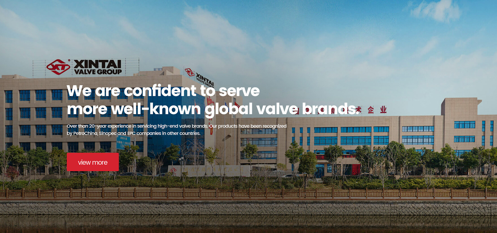 Stainless Steel Ball Valve company